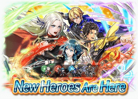 Three Houses Banner