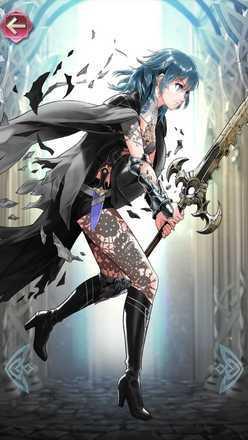 Byleth - Proven Professor | Fire Emblem Heroes Guide