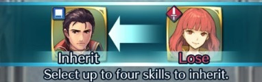 Inherit Skill