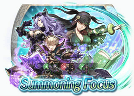 Heroes with Savage Blow Banner