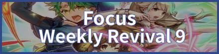 Weekly Revival 9 Banner