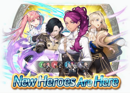 Changing Winds Banner
