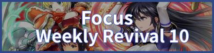 Weekly Revival 10 Banner