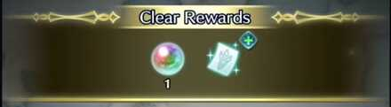 Clear Rewards