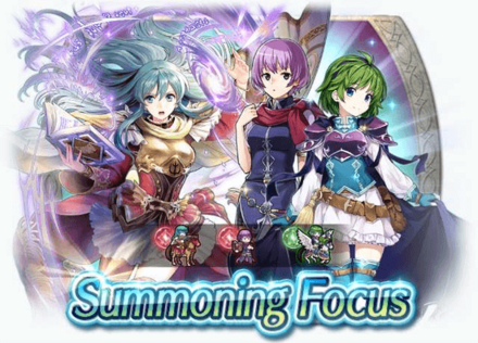 Heroes with Swift Sparrow Banner