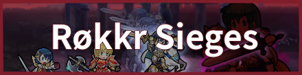 Rokkr Sieges