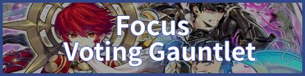 Voting Gauntlet Banner