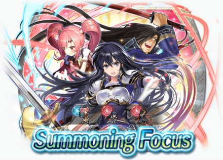 Heroes with Desperation Banner