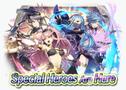 Performing Arts (Revival) Banner