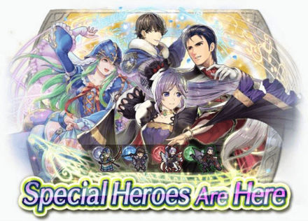 A Splendid Soiree (Revival) Banner