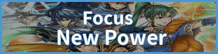 New Power Banner