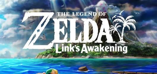 Zelda Link S Awakening Remake Guide Walkthrough Wiki Game8