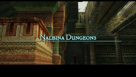 nalbina dungeons main story walkthrough final fantasy xii ffxii ff12
