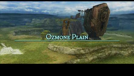 ozmone plain main story walkthrough final fantasy xii ffxii ff12
