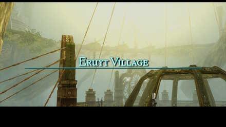 eruyt village main story walkthrough final fantasy xii ffxii ff12