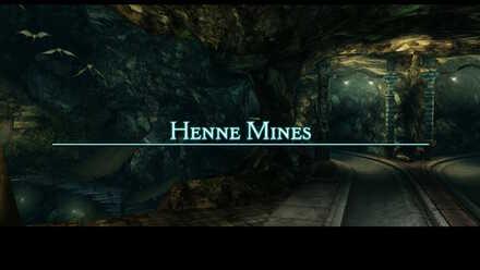 henne mines main story walkthrough final fantasy xii ffxii ff12
