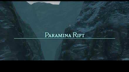 paramina rift main story walkthrough ffxii ff12