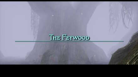 feywood main story walkthrough final fantasy xii ffxii ff12.jpg