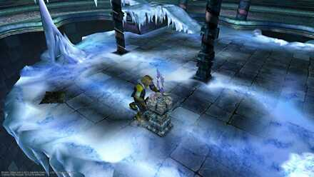 macalania sphere cloister of trials ffx ff 10 final fantasy 10 final fantasy x