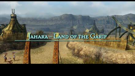 jahara garif main story walkthrough final fantasy xii ffxii ff12
