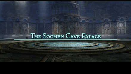 sochen cave palace main story walkthrough final fantasy xii ffxii ff12