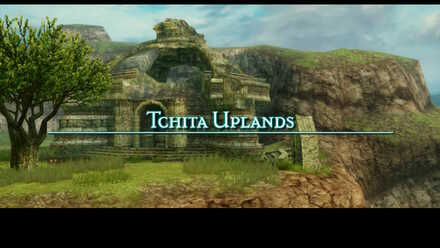 tchita uplands main story walkthrough final fantasy xii ffxii ff12