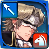 Sirius - Mysterious Knight Icon