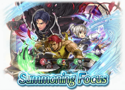 Heroes with Fierce Stance Banner