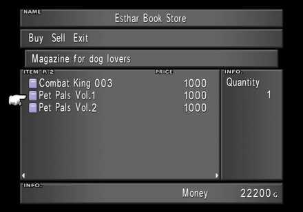 Pet Pals Vol 1 - Esthar Bookstore.jpg