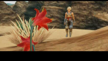 galbanna lilies main story walkthrough final fantasy xii ffxii ff12