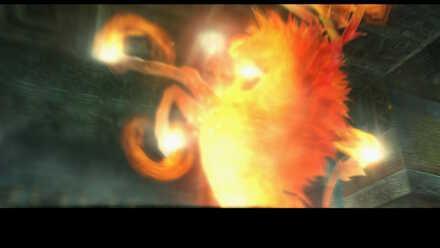Firemane boss main story walkthrough final fantasy xii ffxii ff12
