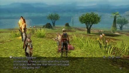 save crystal main story walkthrough final fantasy xii ffxii ff12