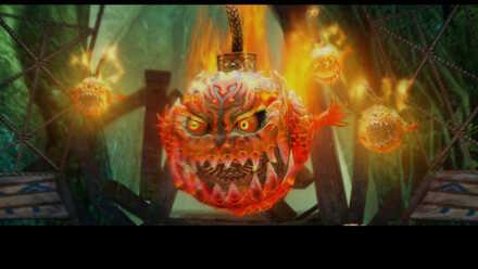 King Bomb Salikawood main story walkthrough final fantasy xii ffxii ff12