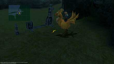 ffx Entering Remiem Temple Chocobo Feather Guide