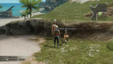fallen bhujerban main story walkthrough final fantasy xii ffxii ff12