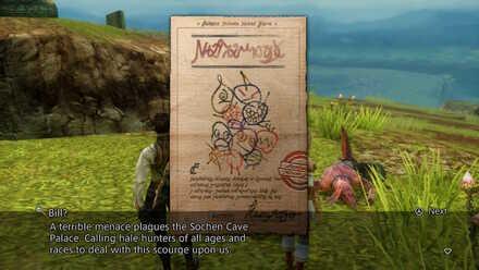 mandragoras main story walkthrough final fantasy xii ffxii ff12