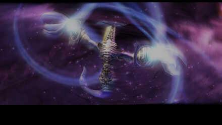 Ahriman Boss main story walkthrough final fantasy xii ffxii ff12
