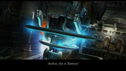 Antlion to Tonberry main quest walkthrough final fantasy xii ffxii ff12