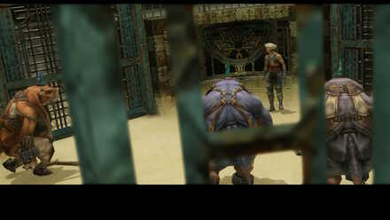 trio of seeq main quest walkthrough final fantasy xii ffxii ff12