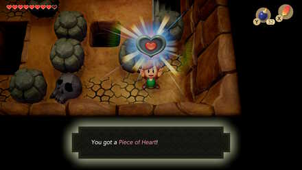 Piece of Heart