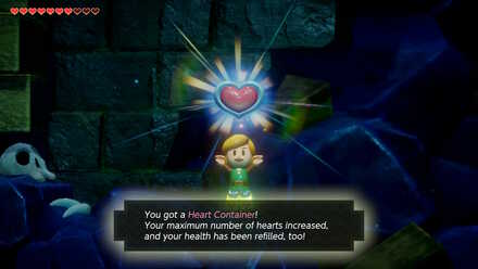 Heart Container