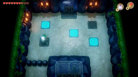 Blue tiles 2