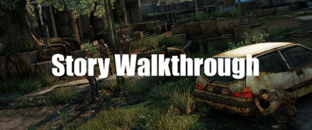 Story Walkthrough