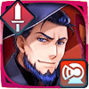 Hector - Dressed-Up Duo Icon