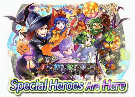 A Monstrous Harvest Banner