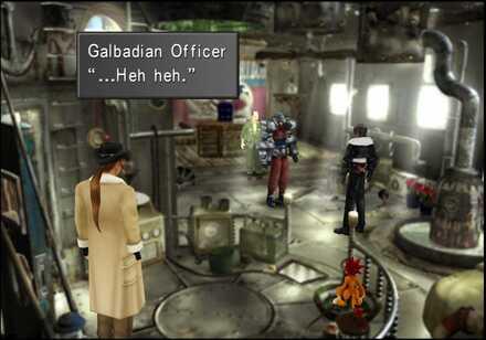 Galbadian Soldier in Grease Monkey House.jpg