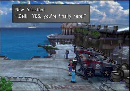 Zell in Balamb Town.jpg