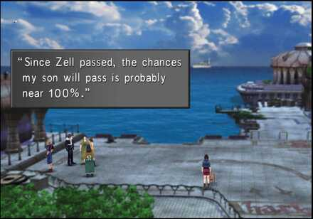Zell in Balamb Town 5.jpg