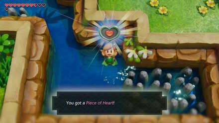 Piece of Heart 24