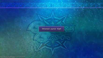 Jupiter Sigil